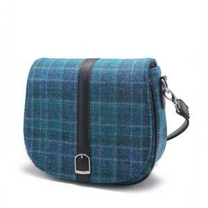 Harris Tweed Beauly Shoulder Bag
