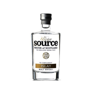 Whisky Source Water | Islay