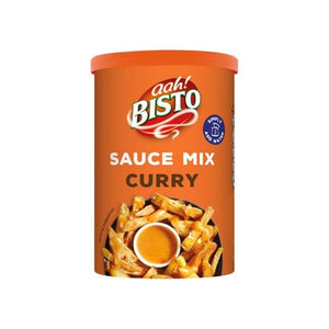 Bisto | Chip Shop Curry Sauce Mix
