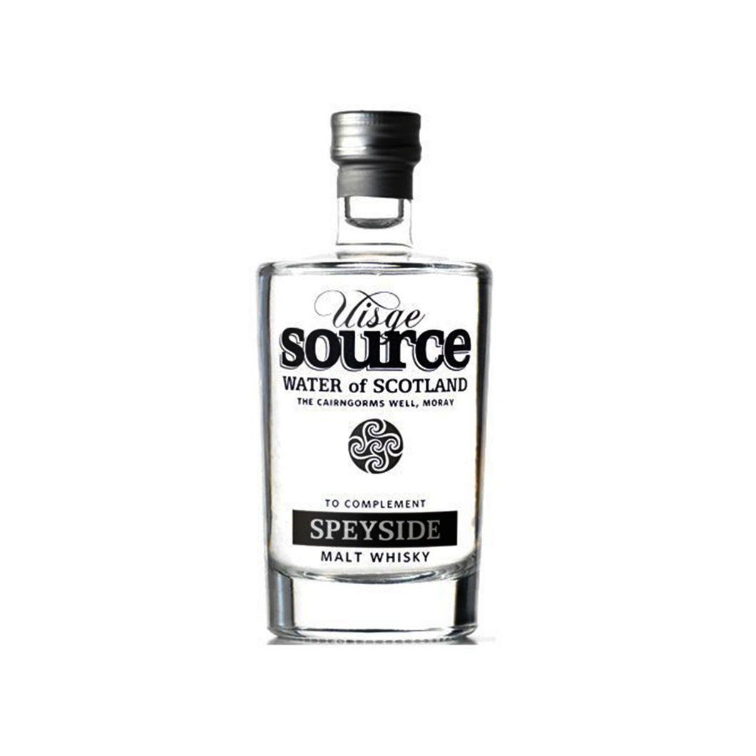 Whisky Source Water | Speyside