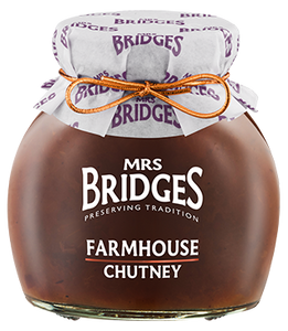 Mrs. Bridges | Farmhouse Chutney
