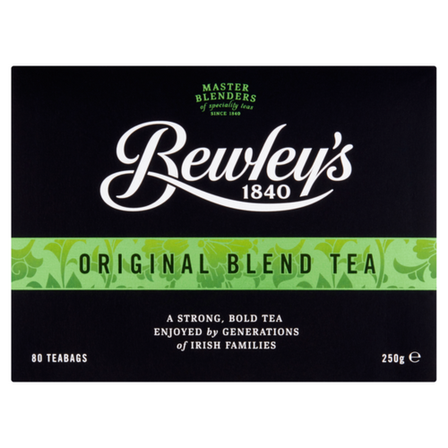 Bewley's Original Blend Tea | The Scottish Company | Toronto