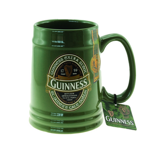 Guinness Ceramic Tankard | The Scottish Company | Toronto
