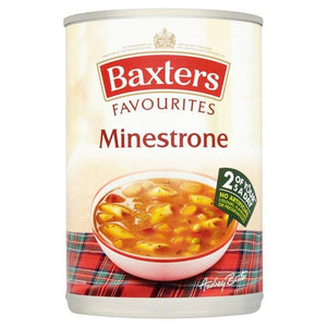 Baxters | Minestrone Soup