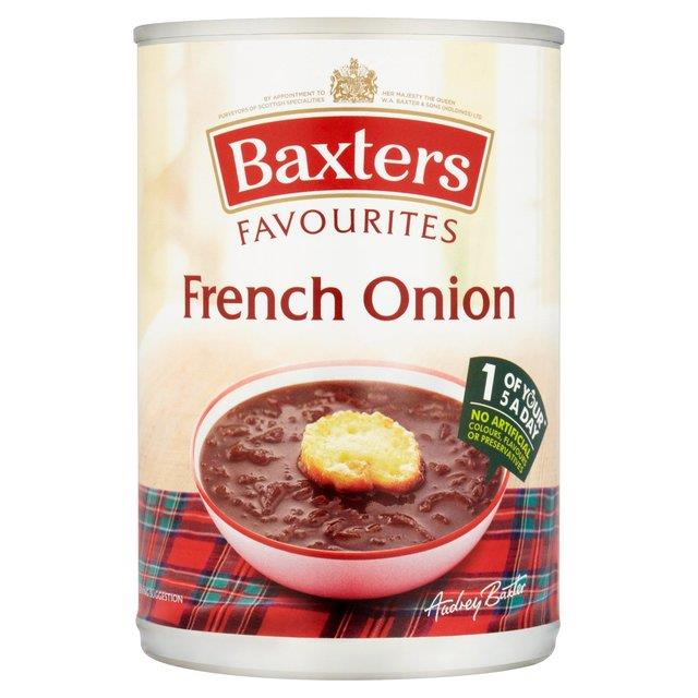 Baxters | French Onion Soup