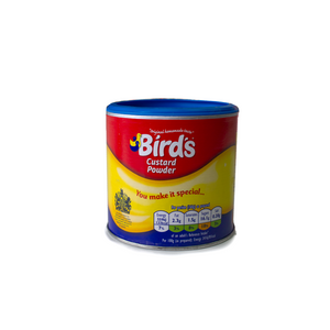 Birds Custard Powder | The Scottish Company | Toronto