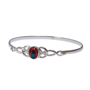 Celtic Heathergem Bangle | The Scottish Company | Toronto