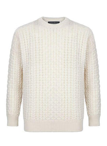 IrelandsEye | Mariner Aran Sweater