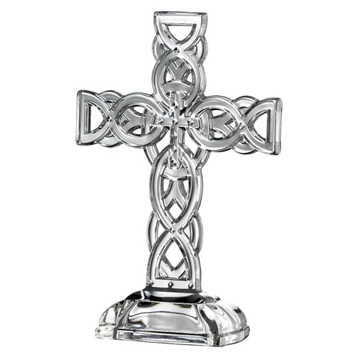 Galway | Crystal Celtic Cross