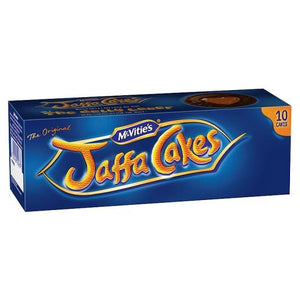 McVitie's Jaffa Cakes Biscuits | The Scottish Company | Toronto