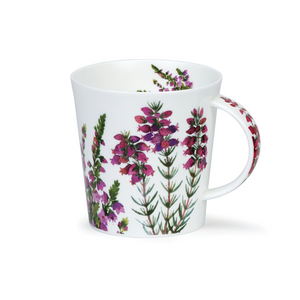 Dunoon Cairngorm Scottish Heather Mug | The Scottish Company | Toronto