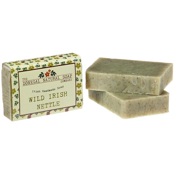 Donegal Soap Co. | Wild Irish Nettle Bar Soap
