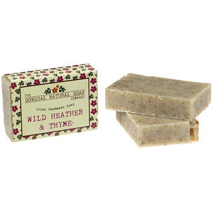 Donegal Soap Co. | Wild Heather and Thyme Bar Soap