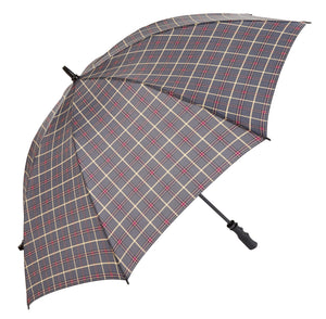 Byers Tartan Golf Umbrella