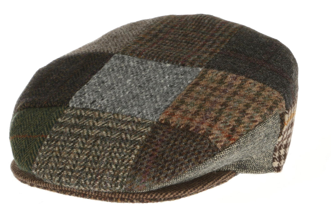 Gents Tweed Hats | The Scottish Company