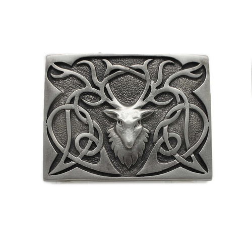 Belt Buckle | Stag Utility Buckle