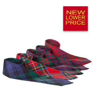Tartan Ties | The Scottish Company