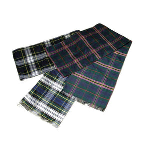 Tartan Sashes | Districts