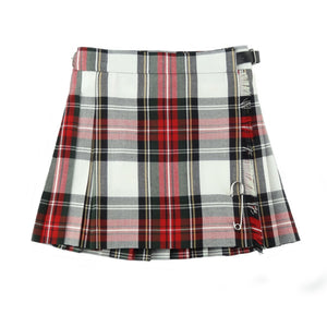 Girl's Kilt | Royal Stewart Dress