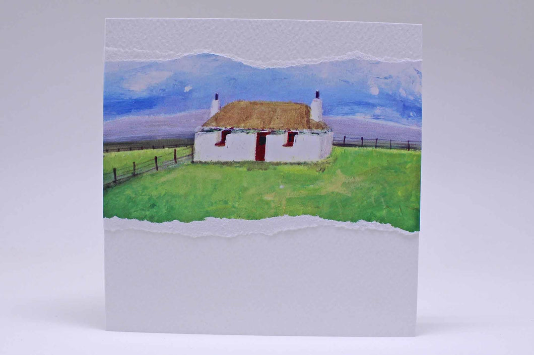 Greeting Card | Highland House