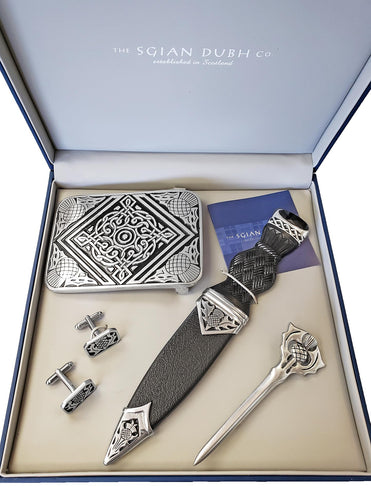 Highland Accessories Gift Set | The Scottish Company | Toronto