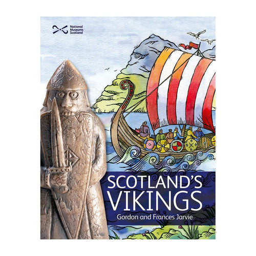 Scotland's Vikings | The Scottish Company | Toronto Canada