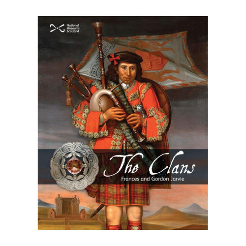 National Museums Scotland | The Clans