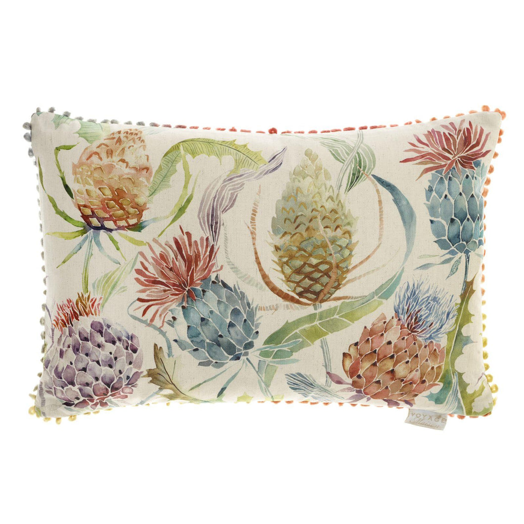 Voyage Maison | Meadwell Pomegranate Cushion