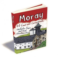 Walking Trails Guidebook | Moray