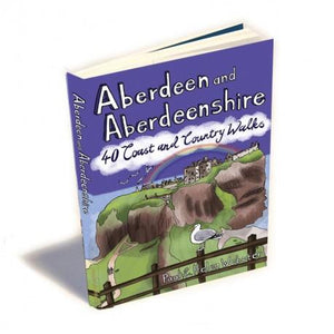 Walking Trails Guidebook | Aberdeen & Aberdeenshire