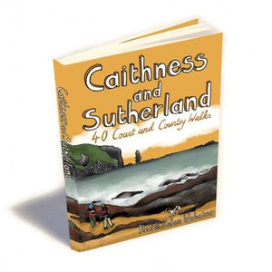 pocket mountain caithness sutherland walking tours