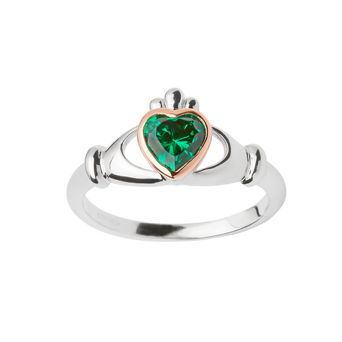 House of Lor Claddagh Ring | The Scottish Company | Toronto