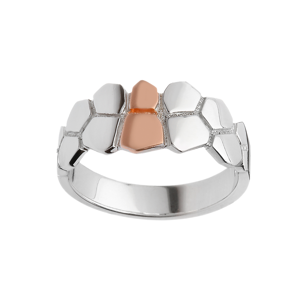 Caric Finn Ring | The Scottish Company | Toronto