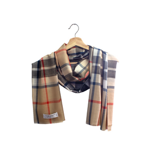 Locharron Spring Scarf | The Scottish Company | Toronto
