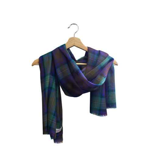 Locharran Spring Scarf | The Scottish Company | Toronto