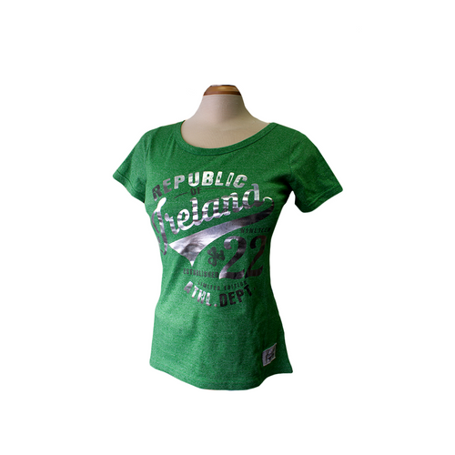 Women's Ireland T-Shirt