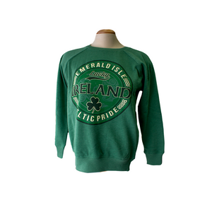 Lucky Ireland Sweat Shirt