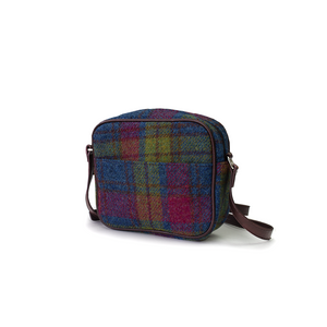 Harris Tweed Almond Mini Bag | The Scottish Company | Toronto