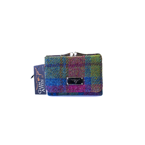Harris Tweed Women's Wallet | The Scottish Company | Toronto