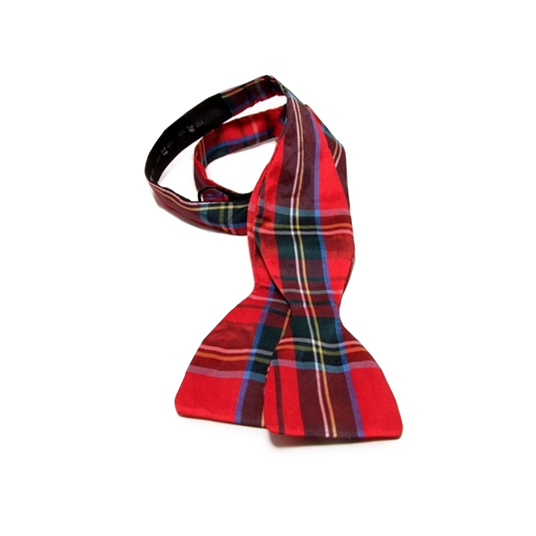 Men's Self Tie Bow Tie | The Scottish Company | Toronto