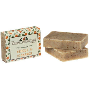 Donegal Soaps Neroli & Cinnamon Soap | The Scottish Company | Toronto