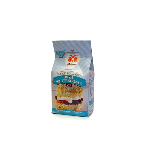 Bodlums Irish White Scones Mix | The Scottish Company | Toronto