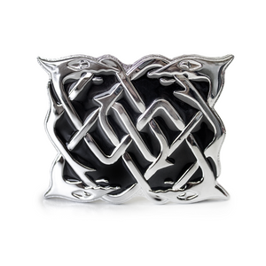 Serpent Celtic Design Belt Buckle | The Scottish Company | Toronto