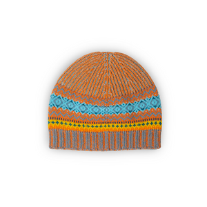 Eribe Fairisle Beanie Hat | The Scottish Company | Toronto