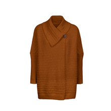 IrelandsEye | Currow Wool Cardigan