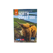 The Rough Guide to the North Coast 500 by Rough Guides | The Scottish Company | Toronto