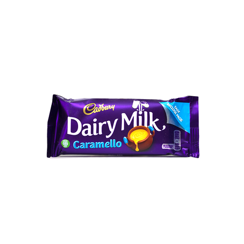 Cadbury Daily Milk Caramello | The Scottish Company | Toronto