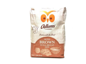 Odlums | Irish Brown Soda Bread Mix