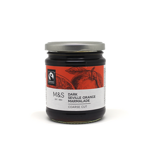 M&S | Dark Seville Orange Marmalade