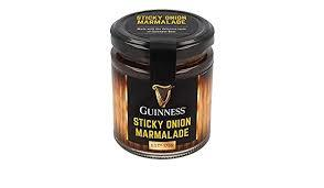 Guinness Sticky Onion Marmalade | The Scottish Company